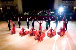 Dans Ajansı